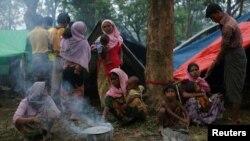 Bangladeshdagi qochqinlar