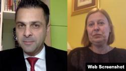 Скајп интервју со вишата економистка во Светката Банка за Гласот на Америка