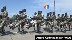 Reportage d'André Kodmadjingar, correspondant à N'Djamena