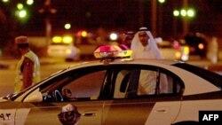 Умер житель Саудовской Аравии, совершивший акт самосожжения