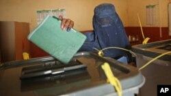 تیفا: سروی تازه نشان داده است که زنان برای اشتراک در انتخابات شوراهای ولسوالی آماده اند