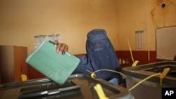 غوراوي کمیتې دمخه هم ټاکنیزو اصلاحاتو لپاره کارکړی وو،خو د افغان پارلمان له خوا د جمهوررئیس د فرمان له رد وروسته یې کار وځنډیده.