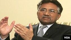 Mantan Presiden Pakistan Pervez Musharraf, menyanggah laporan PBB bahwa pemerintahannya gagal melindungi Benazir Bhutto yang terbunuh 27 Desember 2007.