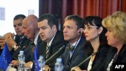 kojom počinje zajednički projekat Saveta Evrope i Evropske unije u borbi protiv organizovanog kriminala