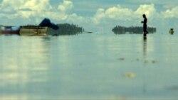 مستند نامزد جایزه اسکار، جزایر درحال غرق شدن و کوچ اجباری ساکنان آن ها را بررسی می کند