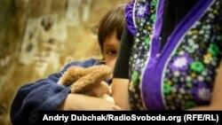 Соня, 6 років, Красногорівка
