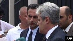 Maqedoni, zyrtari amerikan dënon incidentet e dhunshme në kufi