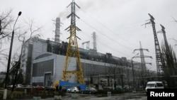 美國公司將向烏克蘭國有能源企業Centrenergo出口70萬噸煤