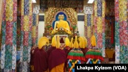 Tradition of Official Losar Celebration preserved in Exile