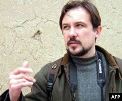 """Daniil Kislov, """"Fergana"""" axborot agentligi rahbari va sayt bosh muharriri"""