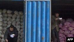 Giá lương thực tăng cao tại Trung Quốc