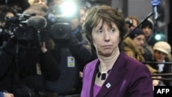 Komisionerja e Lartë e BE, Katherin Ashton së shpejti në Shqipëri