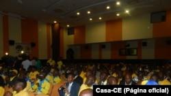 Tribunal rejeita transformação da CASA CE em partido - 2:17