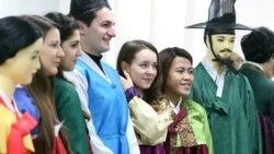 외국인 위한 전통예술학교 문 열어