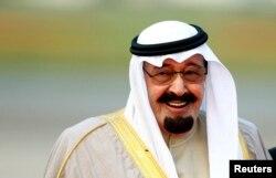 10 yillik hukmdor Abdulladan 22 farzand va 18 milliard dollarlik shaxsiy boylik qoldi