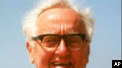 Professor Ralph Russel