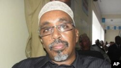 Shariif Xasan: Muddo Kororsigu Waa Sharci