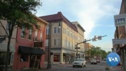 Small Virginia Town Raises Big Bucks for Charity
