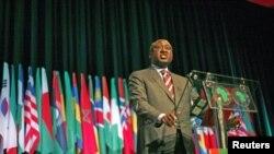 Cimeira de Goborone deverá definir um plano de acção em matéria de desenvolvimento sustentado em África