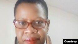 UNkosikazi Cora Ndebele