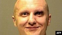 2011年亞利桑那州槍擊案兇徒賈里德‧李‧勞夫納在法庭認罪