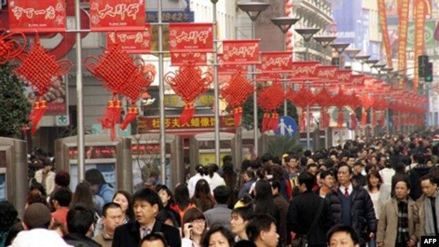 Nhập khẩu tăng hơn 50%, một phần là vì nhu cầu nội địa tăng mạnh trước Tết Nguyên Đán ở Trung Quốc
