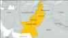 Пакистан провів випробування ракети середньої дальності