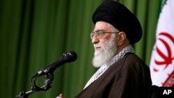 Iranski vrhovni vođa Ali Hamenei