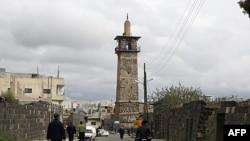 Suriye Reform Sözü Verdi