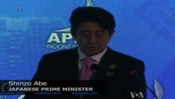APEC Summit Opens