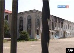 """""""Rossiya"""" telekanali Jalol-Obodda bo'lib, u yerdagi ruslar hayotiga ham nazar tashlaydi"""