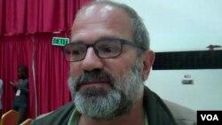 Professor Dr José Carlos Tiago de Oliveira - universidade de Évora