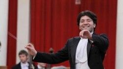 """Eyyub Quliyev: """"Azərbyacan musiqisini dünyada tanıtdığıma görə fəxr edirəm"""""""