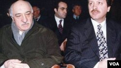 زمانی که اردوغان شهردار استانبول بود، با گولن رابطه خوبی داشت.