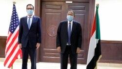 Le Soudan obtient 1 milliard de dollars pour rembourser sa dette