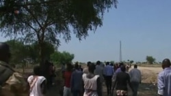 South Sudan Army Retakes Bor