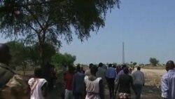 South Sudan Army Retakes Bor