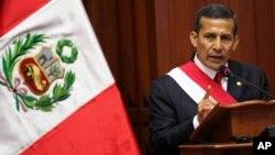 El gobierno del presidente Ollanta Humala ha negado las acusaciones sobre abusos de la fuerza pública.