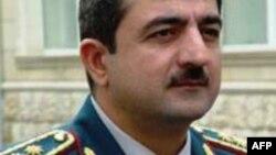 General Elçin Quliyev