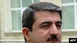 """General Elçin Quliyev İran generalının bəyanatını """"savadsız və qeyri-peşəkar"""" adlandırıb"""