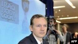 Wikileaks'in Kurucusu Aranıyor