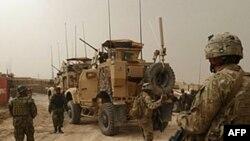 آمریکا تیراندازی در افغانستان را محکوم می کند