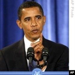 At National Prayer Breakfast Obama calls Anti-Homosexual Legislation in Uganda 'Odious'