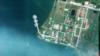 Campuchia phá cơ sở hải quân do Mỹ xây dựng