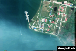 Ream Naval Base is a facility operated by the Royal Cambodian Navy on the coast of the Gulf of Thailand in the province of Sihanoukville, Cambodia.