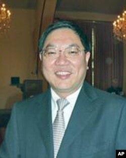 复旦大学国际关系学教授沈丁立