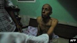 Ông Farinas tin rằng giải thưởng là một thông điệp của EU gửi tới Cuba, cho biết chỉ thả một số tù nhân thôi là không đủ