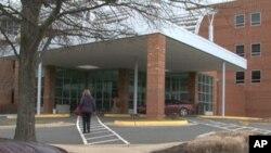 Fauquier Hospital in Warrenton, Virginia