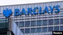 Barclays là một trong chín ngân hàng Châu Âu thắng kiện trong vụ kiện đưa ra lập luận rằng các dịch vụ tài chính của họ giúp Iran bảo trợ các cuộc tấn công ở Iraq làm binh sĩ Mỹ thiệt mạng.