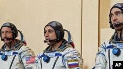 بین الاقوامی خلائی اسٹیشن کے لیے نئی روسی خلائی پروازیں